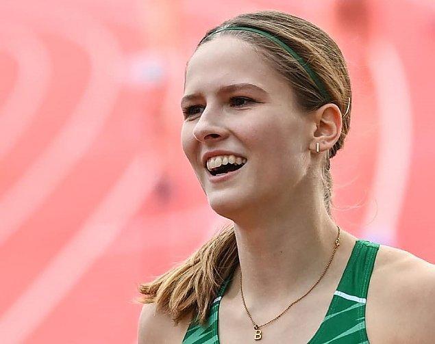 Pia Skrzyszowska mistrzyni± Europy U-23. Z³oto studentki AWF