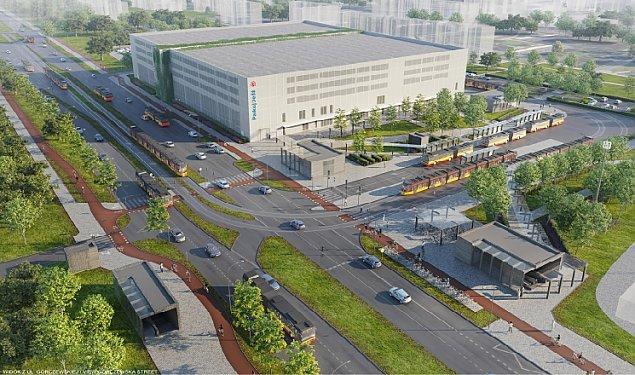 """Nowe stacje metra bez handlu. Radni: """"Nielogiczna decyzja"""""""