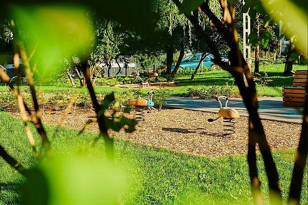 """""""Le¶ny park kieszonkowy"""" powstanie przy Korzona"""