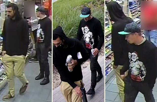 Ukradli aparat, telefon i kartê. Szuka ich policja
