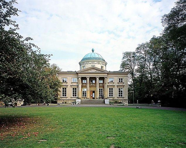 Popularne muzeum czy osiedlowy park? Kreatywne statystyki Królikarni