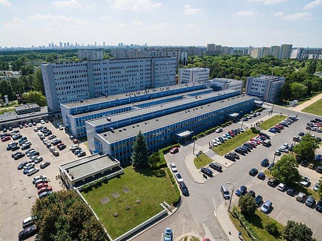 Inwestycje w Szpitalu Bródnowskim. Potrzebne g³osy warszawiaków
