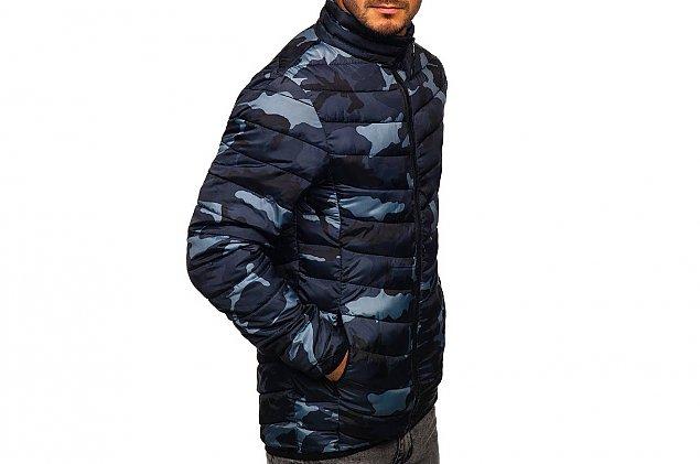 Pikowanie w mêskich kurtkach - rodzaje, czemu s³u¿y i jakie jest najlepsze? Odpowiadamy