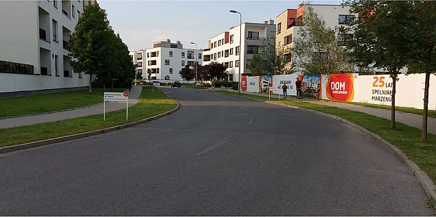 Osiedle Wilno. Kiedy dzielnica przejmie ulicê Montwi³³owsk±?