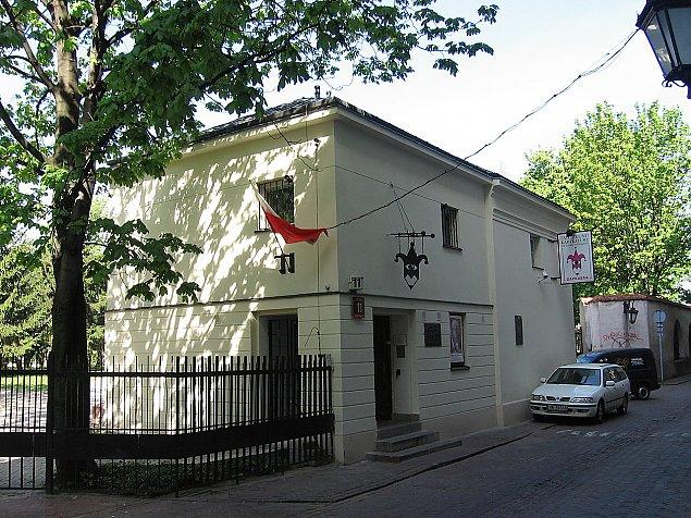 Zapomniane muzeum obok Starówki ma nowego dyrektora