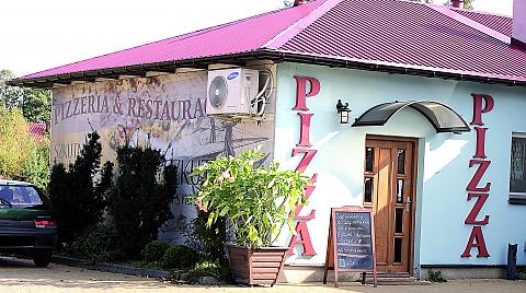 Szkutnia - pizza dla �eglarzy