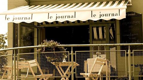 Le Journal - rozgrzewaj�co