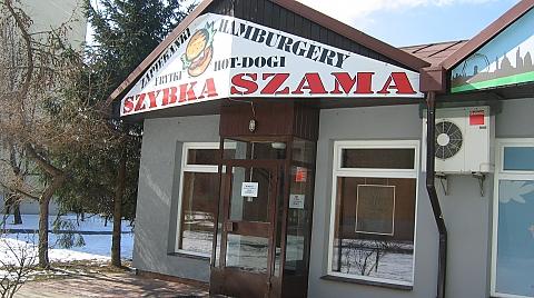 Szybka Szama - szybko i smacznie