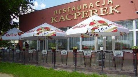 Kacperek - najstarsi na Targ�wku