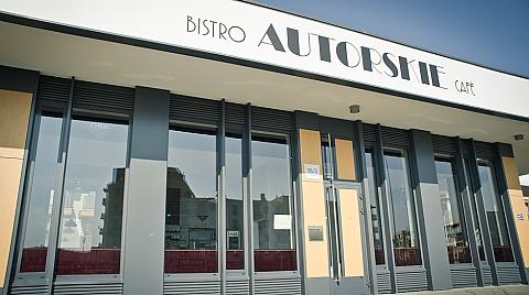 Autorskie Bistro&Cafe