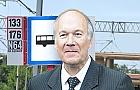 Jacek Kaznowski zosta� wiceprezesem MZA