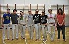 �wicz capoeir� na Marymoncie!