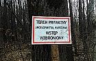 Park Nowa Warszawa - teren prywatny. Chodzi� nie mo�na?