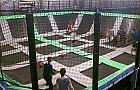Park trampolinowy powstanie na Bielanach!