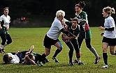 Babki z jajem: kobiety graj� w rugby