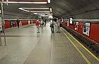 Metro wyl�duje pod Markami? Nieoficjalnie - tak