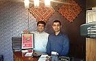 Kawa�ek Indii na Bielanach. Polacy zamawiaj� na ostro