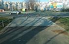 Parkingowa wojna na Or�owskiej. Brak rozumu czy z�o�liwo��?