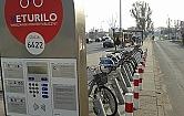 Najpopularniejsza stacja Veturilo znika z Targ�wka