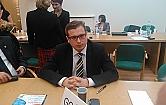 Krzysztof Strza�kowski zast�pi� Alberta Stom�. Co dalej z Bemowem?