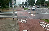 Bemowo: sypnie �cie�kami dla rower�w
