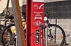 Obok Auchan samodzielnie naprawisz rower