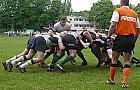 Warsaw Rugby Festival w weekend na AWF