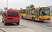 Jesienne zmiany autobusowe na wschodniej Bia�o��ce