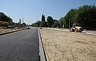 Reymonta obrasta asfaltem. Byle do ko�ca roku!