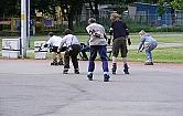 Warsztaty jazdy na rolakch - za darmo w parku Szyma�skiego