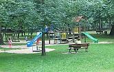 B�dzie pi�kniej w parku Briggs�w!