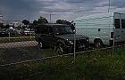 Dog�szczenie Chomicz�wki - znika parking na Gotyckiej