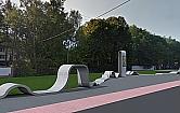 Artystyczna aleja w D�browie: �omianki mekk� artyst�w?