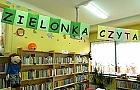 Biblioteka na kocyku zaprasza w Zielonce