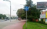 �cie�ki pieszo-rowerowe na Po�czy�skiej. Metr dla pieszych i metr dla rowerzyst�w?