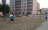 Aleja Sport�w Miejskich - strza� w dziesi�tk�
