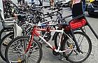 Masa rower�w przed siedzib� ZTM