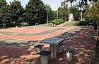 Szach i mat w z�bkowskim parku
