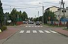 Zielonka Bankowa: podnosz� skrzy�owanie, zamykaj� ulice