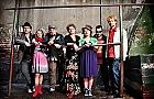Warsaw Folk Laboratory przez trzy dni na Magicznej