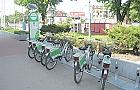 Bemowo Bike w Alei Sport�w Miejskich?
