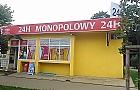 Targ�wek walczy z monopolowymi. Pomys� dla ca�ej Warszawy?