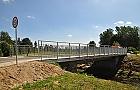 Most na Bia�o��ckiej wyremontowany na zapleczu