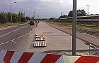 PKP Piaski: powstaj� �cie�ka rowerowa i parking