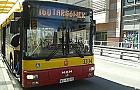 Targ�wek dosta� autobus ekspresowy