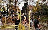Workout park na Bia�o��ce: gdzie najlepiej?