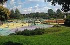 W parkach Wiecha i Br�dnowskim b�d� wreszcie toalety