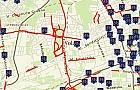 G��wna droga w Warszawie biegnie przez Wol�
