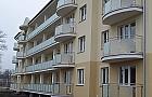 Buduj� komunalne, kilkaset os�b czeka na mieszkanie