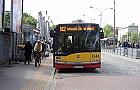 Nowe drogi, nowe autobusy - zmiany w Wawrze!